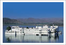 Hotel Booking In Udaipur